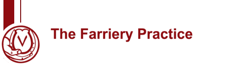 The Farriery Practice